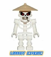 LEGO Minifigure - Wyplash - Ninjago Legacy njo554 FREE POST