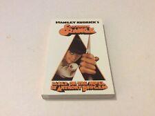 A Clockwork Orange: Film Screenplay by Stanley Kubrick, Anthony Burgess...