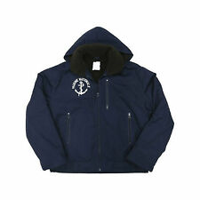 VESTE DE QUART MARINE NATIONALE NEUVE QUARTER JACKET NEW NAVY