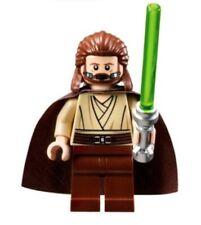 LEGO® STAR WARS™ Minifigure Qui-Gon Jinn from 9499