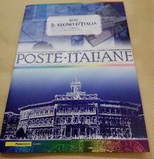 Repubblica 2006 Folder Montecitorio - Regno d'Italia
