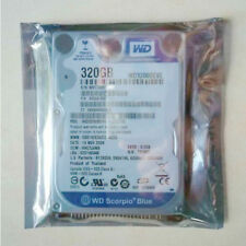 "320GB Hard Disk Drive 5400RPM 8M 2.5"" HDD IDE PATA for laptop UK01"