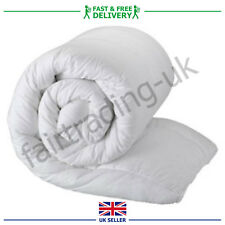 New Baby/Toddler/Junior 15 Tog Cot Bed Duvet/Quilt **Anti-Allergy**