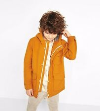 a4c1d5f2b Zara 8 Size Outerwear (Sizes 4 & Up) for Boys for sale | eBay