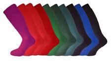 Wool Blend Machine Washable Thermal Socks for Women