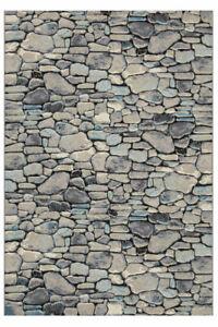 terra nova PEBBLE indoor outdoor rug/mat 120cm x 170 cm