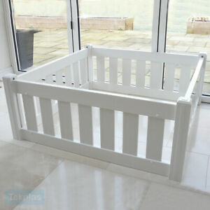 Heavy Duty Puppy Dog Play Pen Playpen Enclosure Whelping Welping