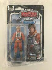 "Hasbro Star Wars: Empire Strikes Back - Luke Skywalker (Snowspeeder); 6"" figure"