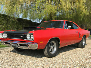 Dodge Coronet Superbee Now Sold. More Mopar cars required