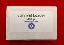 """Reloader - """"Survival Reloader"""" - 410 ga - Load Anywhere - Load Anytime"""