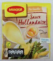 (7,88€/1L) Maggi Für Genießer 5 x Sauce Hollandaise