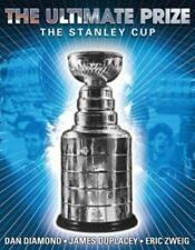 The Ultimate Prize: The Stanley Cup-ExLibrary
