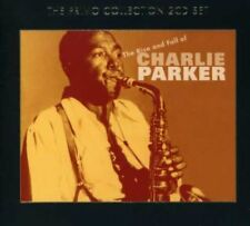 Charlie Parker - The Rise And Fall Of Charlie Parker [CD]