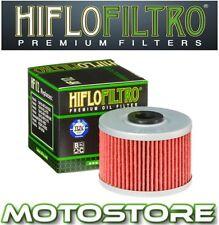 HIFLO OIL FILTER FITS HONDA XBR500 1985-1988