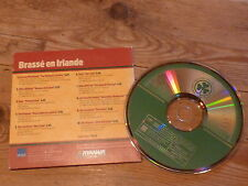 MIKE OLDFIELD - ENYA - LOREENA MC KENNITT !!RARE CD PROMO!!FRANCE!!!!!!!!!!!!