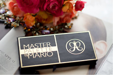 MASTER PALETTE By Mario Anastasia Beverly Hills Authentic New in Box