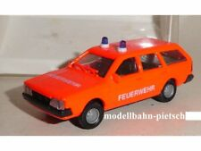 IMU 11039 VW-Passat Bj. 1981 Variant Feuerwehr , 1:87, neu,OVP,  i.m.u.