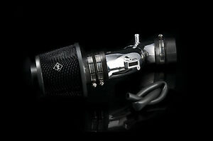 WEAPON-R SECRET RAM AIR INTAKE FOR 08 FORD ESCAPE V6 3.0L