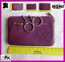 Schlüsseltasche Branco Schlüsseletui Schlüssel Tasche Autoschlüsseltasche