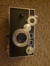 *Vintage Cool 35Mm Argus Film Camera With Accessories, Lenses, Vivitar.