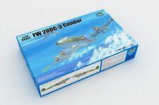 Trumpeter 1/72 01637 Fw200 C-3 Condor