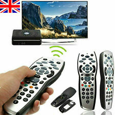 Original Sky 100% HD Plus Remote Control Box Replacement REV 9 TV FIT Universal