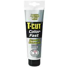 T Cut Color Fast Silver Scratch Remover Abrasive Compound Car Polish 150g