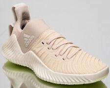 Adidas alphabounce Entrenador Para Mujer Ropa De Entrenamiento Deporte Zapatos Tenis DB3349