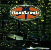 Headcrash Direction of correctness (1994) [CD]