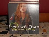 SKYE SWEETNAM - TANGLED UP IN ME - cd cardsleave - PROMOZIONALE 2004 NUOVO