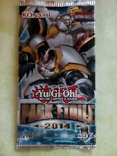 Booster YUGIOH - Pack Étoile 2014 (SP14) - NEUF VF