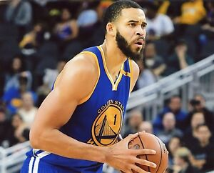 JAVALE MCGEE GOLDEN STATE WARRIORS 8X10 SPORTS PHOTO (GG)