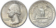 STATI UNITI UNITED STATES USA 1/4 DOLLAR 1942 WASHINGTON ARGENTO/SILVER #6646A