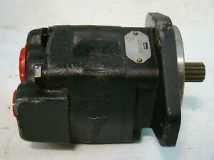 Parker Hydraulic Pump 326-9112-091 N1206-4941