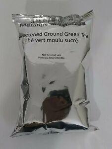 Starbucks Matcha Blend Sweetened Green Tea Powder 17.64oz 2/22 February 2022