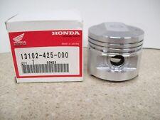 NOS OEM Honda Piston (OS 0.25) 1979-1983 CB750F-Z CB750SC-D 13102-425-000