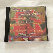 Christmas with the Stars, Audio CD