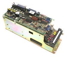 FANUC A06B-6050-H102 SERVO DRIVE VELOCITY CONTROL UNIT