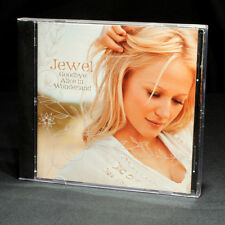 Jewel - Goodbye Alice in Wonderland - musica cd album