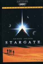 Stargate [New DVD] Special Edition