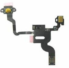 Power Button & Proximity Light Sensor Flex Cable for iPhone 4 4G GSM AT&T