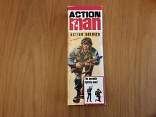 Vintage Action Man 40th Anniversary Boxed Soldier