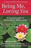 `Rosenberg, Marshall B., Ph...-`Being Me, Loving You` (US IMPORT) BOOK NEW