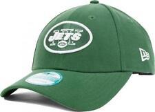 Chapeaux verts New Era polyester pour homme