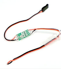 FrSky Telemetry System Accessories Battery Voltage Sensor FBVS-01  Replacement