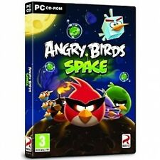 PC juego Angry Birds Space