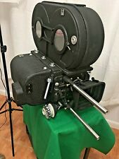 "Mitchell Bnc-R Blimped 35mm Studio Camera from the ""Golden Age"" of Hollywood!"