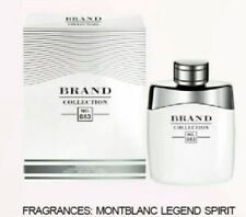 LEGEND AFTERSHAVE  25ML EDP SPRAY FRAGRANCE no083 COMES IN BOTTLE SHOWN