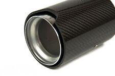 BMW OEM M-Performance Tail Pipe Exhaust Tips Carbon F20 F22 F23 F30 F32 F33 F36