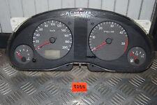Seat Alhambra 1.9Tdi Kombiinstrument Tacho 96VW-10849-GJ 7M0920801J